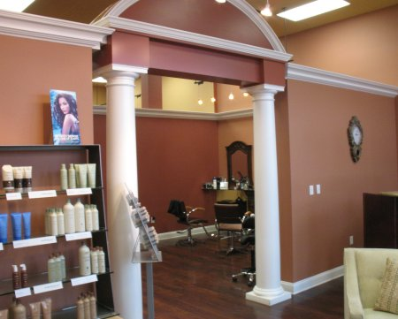 Riitz Salon - Abercorn Common Shopping Center